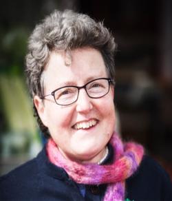 Catherine Rowett